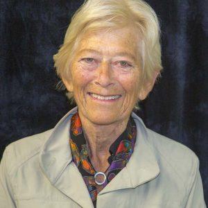 Karin Vargervik, DDS