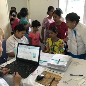 Myanmar Mission Update – Day 1