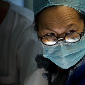 Morocco – Surgeries Underway