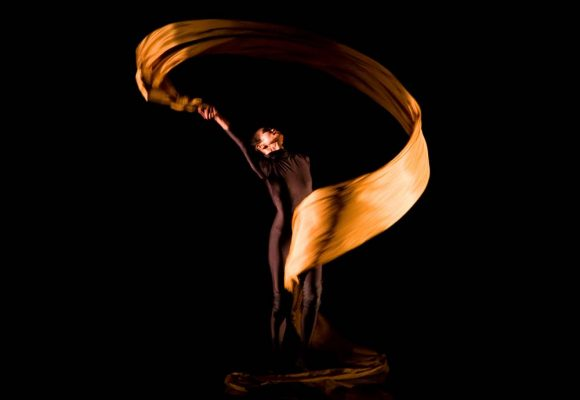 Lily Cai Dance Troup – Coming to the gala on 4/21!