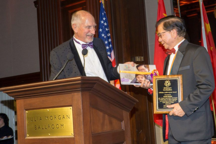Dr. Colin C. Wong