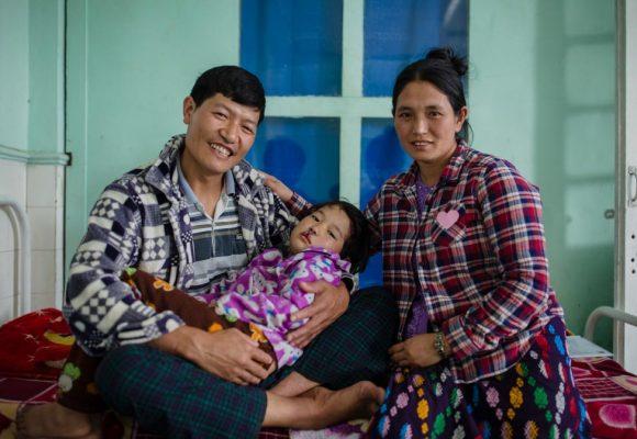 Myitkyina – Happy Valentine's Day