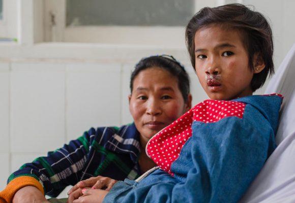 Myitkyina, Myanmar – Full of Hope
