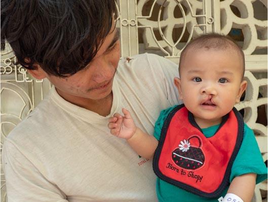 Community – Sagaing, Myanmar