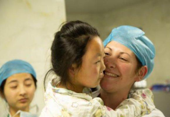 Our Nurses – Chuzhou, China