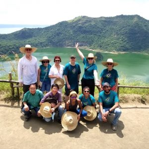 Sightseeing At Taal Volcano – Manila, Philippines