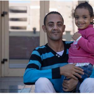 Meet with Abdullah & Jasmine – Aswan, Egypt
