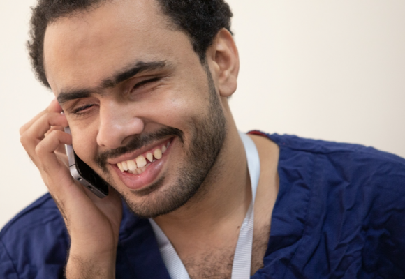 MAHMOUD YAKOUT: The Interpreter – Aswan, Egypt