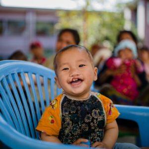 2020 Fund-A-Smile Campaign