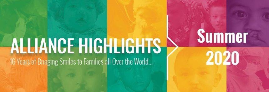Alliance Highlights – Summer 2020