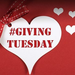 #GivingTuesday Success