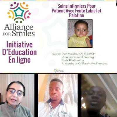 The Virtual Education Initiative