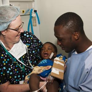 Nursing Care & Family Education