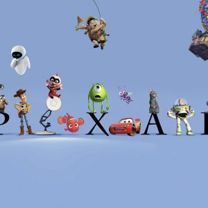 Exclusive Private Tour of Pixar Animation Studios for 2 – 6 Guests with a Picnic Lunch