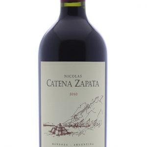 Catena Zapata Nicolas 2010