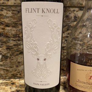 Flint Knoll Royal Appointment Cabernet Sauvignon 2018