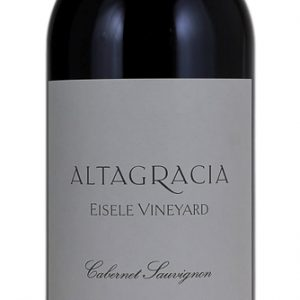 Eisele Vineyard Altagracia Cabernet Sauvignon 2018