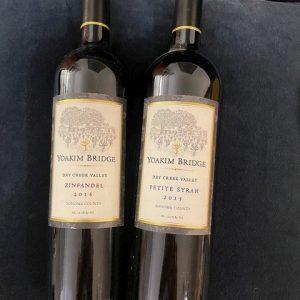 Yoakim Bridge Winery – 2 Pack of Red Wine