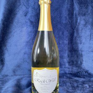 Rock Wall Sparkling Wines (2 bottles)