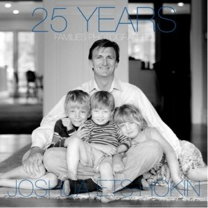 Photography Portrait Session with Joshua Ets-Hokin