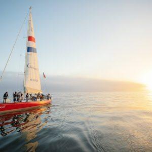 Chardonnay Sailing Charters in Santa Cruz