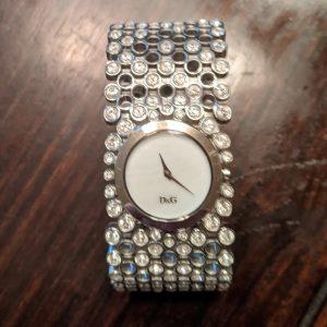 Vintage Dolce & Gabbana Watch