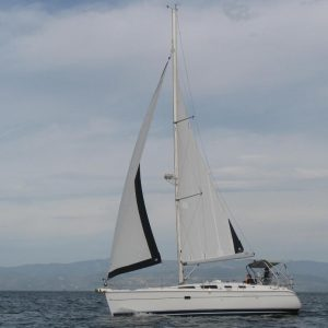 Sail on the SF Bay for up to Six People