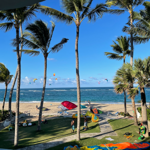 1 week beachfront stay in the Dominican Republic (#2)