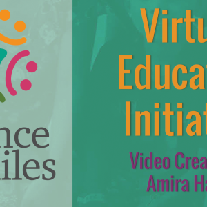 New Video Showcasing The Virtual Education Initiative
