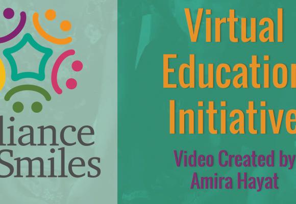 New Video Showcasing The Virtual Education Initiative