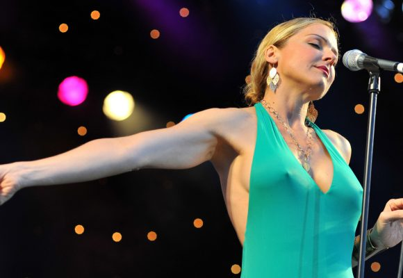 The Storm Large Benefit Show Was A Hit!